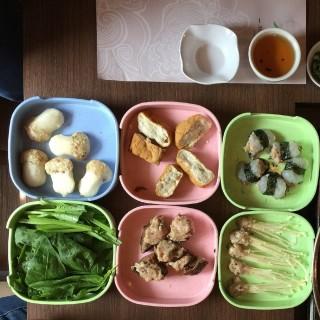 Variasi Shabu2 ala Macao Supreme -  dari Macao Supreme (Kelapa Gading) di Kelapa Gading |Jakarta