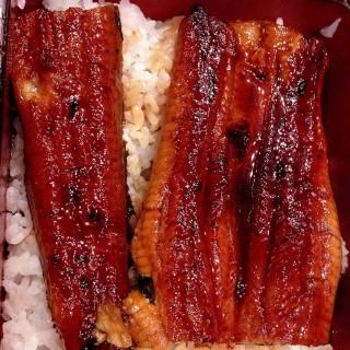 Unaju -  dari Kuretake Japanese Restaurant (Makati) di Makati |Metro Manila