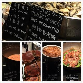 Dinner buffet - ใน路氹城 จากร้านUrban Kitchen (路氹城)|มาเก๊า