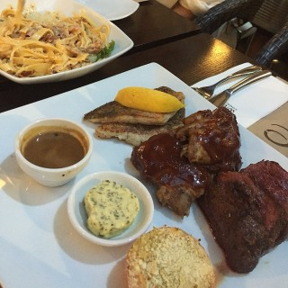 Platter  -  Somerset / Wine Connection (Somerset)|Singapore