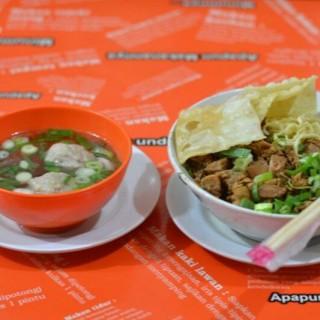 ใน จากร้านBakso Super Djoko Asli (Bintaro)|Jakarta