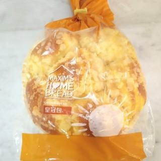 皇冠包 - 位於的美心西餅 (香港仔) | 香港