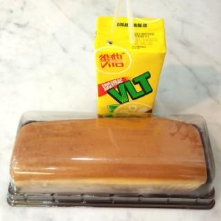 牛油蛋糕丶維他檸檬茶 - 位於的美心西餅 (香港仔) | 香港