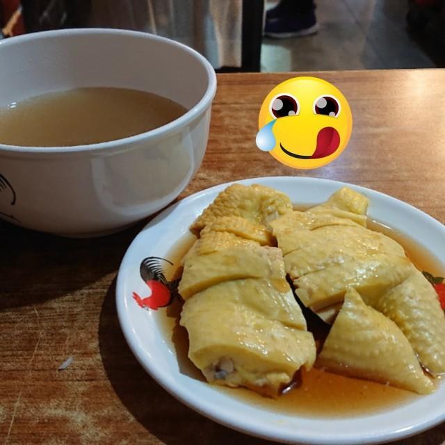 花雕醉雞及川芎白芷魚頭湯 - 和暢金廚 - 中菜館 - 大埔 - 香港