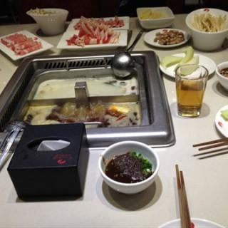kecun's 海底捞火锅 (kecun) Guangzhou