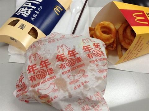 Foto -  dari 麦当劳 di 红桥区 |Group Dining - Tianjin