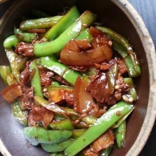 辣椒炒肉 -  长安区 / 辣椒炒肉家常菜 (长安区)|石家庄
