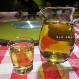 糜子黄酒 - shipai's 西贝西北菜 (shipai)|Guangzhou