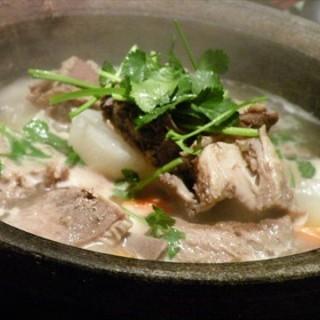 石锅手抓绵羊肉 - 's 喜马拉雅藏餐吧 (huanghuagang)|Guangzhou