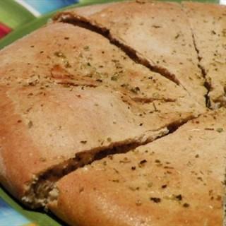 青稞烤饼 - 's 喜马拉雅藏餐吧 (huanghuagang)|Guangzhou