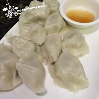 鸡毛菜三鲜饺 - tianhecheng's 江南味道 (tianhecheng)|Guangzhou