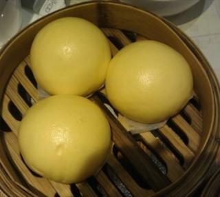 流沙包 - huanghuagang's 上楼茶点餐厅 (huanghuagang)|Guangzhou
