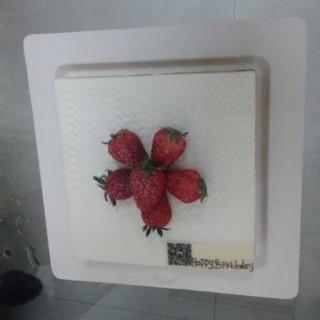 草莓芝士蛋糕 - nanshaqu's 21cake (nanshaqu)|Guangzhou