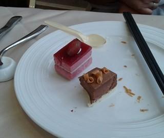 草莓蛋糕 - shipai's 名人汇西餐厅 (shipai)|Guangzhou