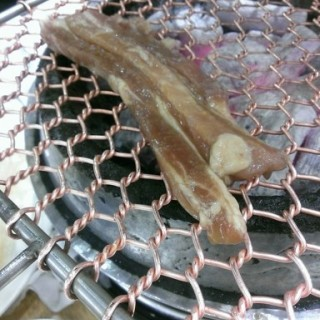 调味牛排肉 - 位于五道口的火炉火 (五道口) | 北京