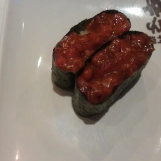 八爪鱼寿司 - wuyangxincheng's 幸子料理 (wuyangxincheng)|Guangzhou