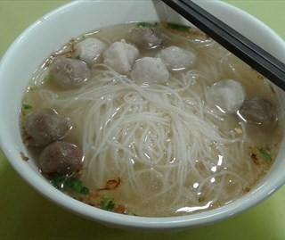 双丸米线 - shangxiajiu's 味然香 (shangxiajiu)|Guangzhou