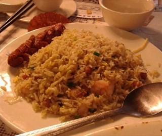 海鲜炒饭 - xiwandong's 周记饕之家 (xiwandong)|Guangzhou