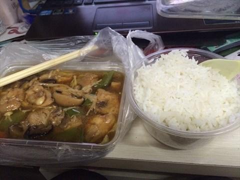 黄焖鸡米饭 - Chepi's 御味王黄焖鸡米饭|Fast Food - Guangzhou