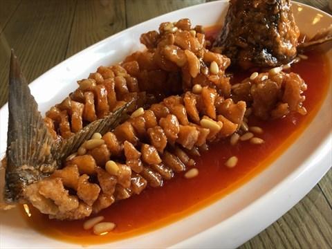 松子鱼 - Dongpu's 北方家宴|Northeastern - Guangzhou