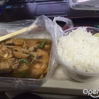 黄焖鸡米饭 - 's 御味王黄焖鸡米饭 (chepi)|Guangzhou