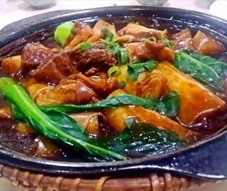 牛腩猪肠粉 - 's 点聚舜裕全天茶点 (duobaolupianqu)|Guangzhou
