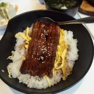和民日本料理——鳗鱼饭 - jiangnanxi's 和民日本料理 (jiangnanxi)|Guangzhou
