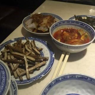 凉拌皮蛋 - tianhecheng's 禄鼎记 (tianhecheng)|Guangzhou