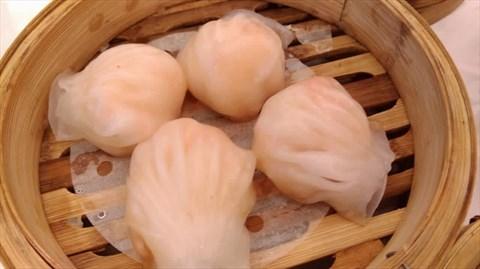 水晶虾饺 - 陶陶居酒家 - Yue (Guangdong) - Shangxiajiu - Guangzhou