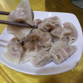 韭菜饺子 - baiyunqu's 饺子人家     (baiyunqu)|Guangzhou