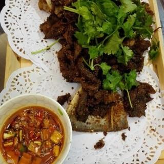 老西安全羊腿 - 's 老西安 (xintangzhen)|Guangzhou