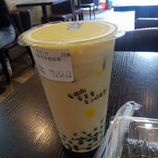 奶茶 - 's 旺角亭(建设路店) (xinhuazhen)|Guangzhou