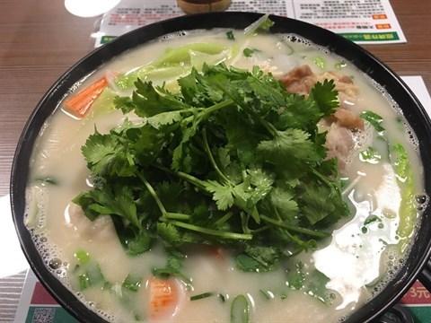 限量浓汤鱼汁小锅米线 - FEIZAP MAILAAN RICE NOODLE - Hong Kong Style - Renminguangchang - Shanghai