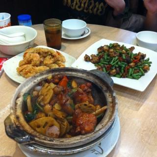 超好吃!!! - 位於的金潮小廚 (葵芳) | 香港