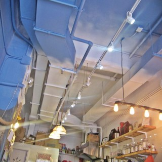 ใน จากร้านCafé Heato (屯門)|ฮ่องกง