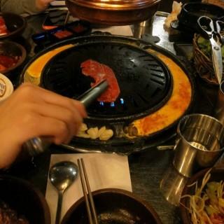 喜來稀肉 - ใน尖沙咀 จากร้านSeorae (尖沙咀)|ฮ่องกง