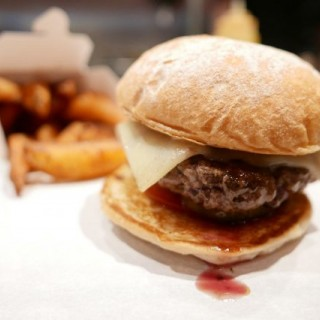 Butchers Club Burger - Central's The Butchers Club Burger (Central)|Hong Kong