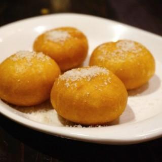 黃金南瓜餅 - Tsim Sha Tsui's Shanghai Po Po 336 (Tsim Sha Tsui)|Hong Kong