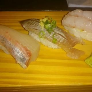 特色時令壽司三點 - 位於西環的信州日本料理 (西環) | 香港