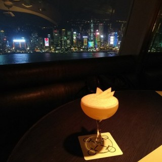 Abruzzo White Truffle Butter Cocktail - 位於尖沙咀的Aqua (尖沙咀) | 香港