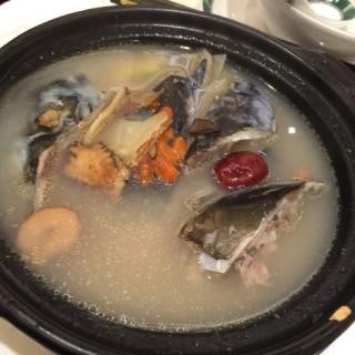 川芎百芷浸魚雲 - 位於香港仔的百樂門宴會廳 (香港仔) | 香港
