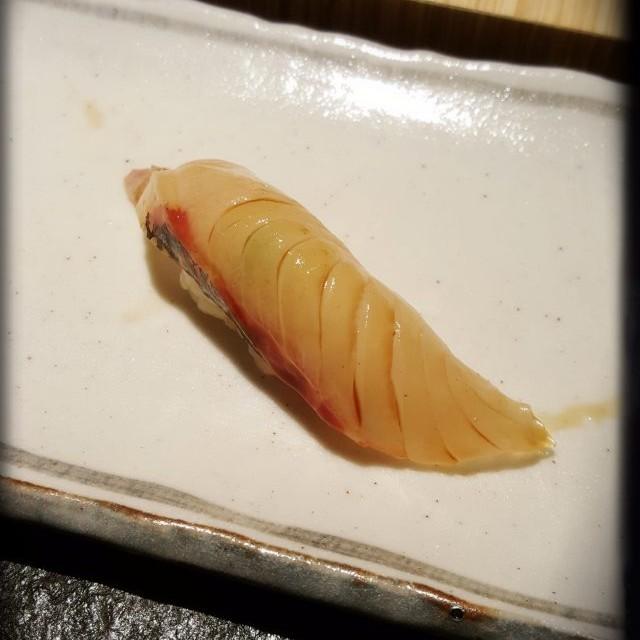 岛池鱼寿司 - 位于铜锣湾的大蔵季节料理 (铜锣湾) | 香港