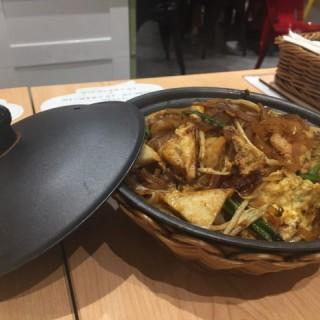 檳城鑊仔炒貴叼 - 位於紅磡的滿屋廚房 (紅磡) | 香港