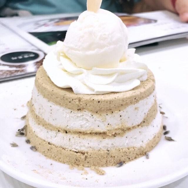 木糠布甸 - Sweetology - 咖啡店 - 葵芳 - 香港