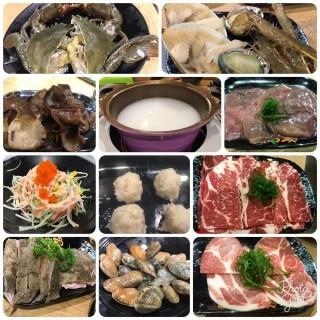 海鮮粥底火鍋 套餐 - 位於九龍城的有米鍋粥底海鮮火鍋 (九龍城) | 香港