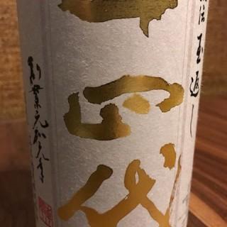 dari Sudachi (広尾) di 広尾 |東京