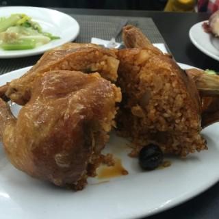 燒雞飯 -  dari RICO'S (荷蘭園) di 荷蘭園 |Macau