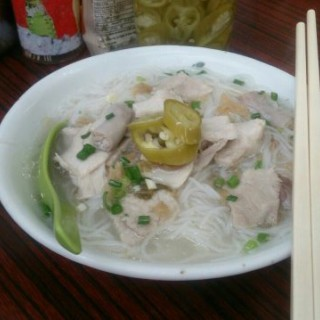 dari Mei Heng (新橋(三盞燈/白鴿巢)) di  |Macau