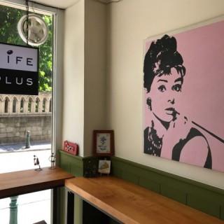 dari Life Plus Cafe (高士德) di  |Macau