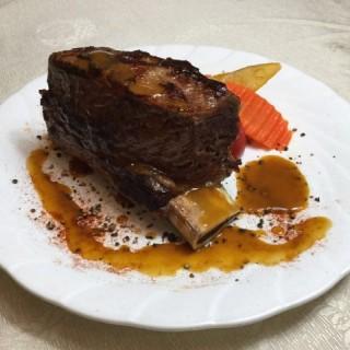 dari Bistecca Steak House (東望洋) di  |Macau